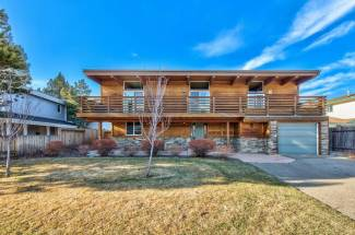 2149 Inverness Drive, South Lake Tahoe, CA 96150 El Dorado County