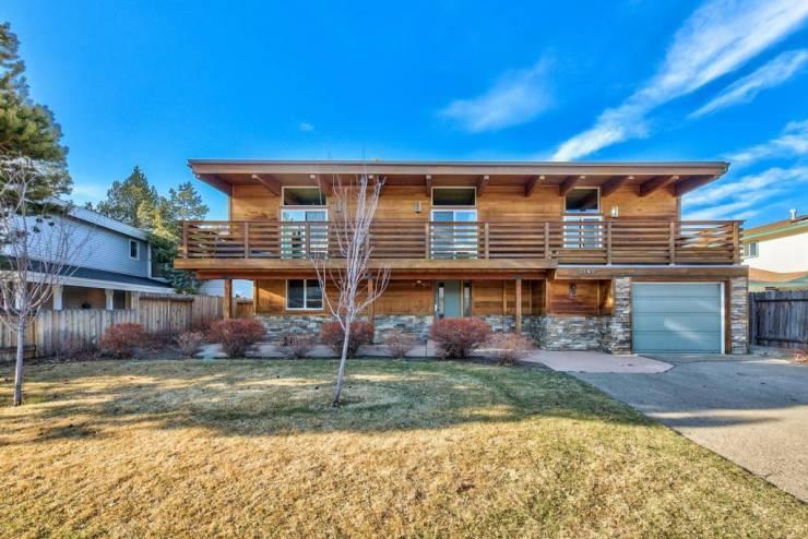 2149 Inverness Drive, South Lake Tahoe, CA 96150 El Dorado County