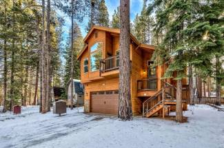 2212 Tahoe Vista Drive, South Lake Tahoe, CA 96150