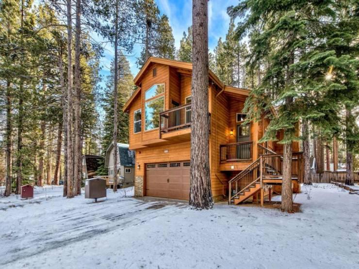 2212 Tahoe Vista Drive, South Lake Tahoe, CA 96150