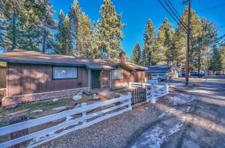 2225 Washington Ave, South Lake Tahoe, CA 96150
