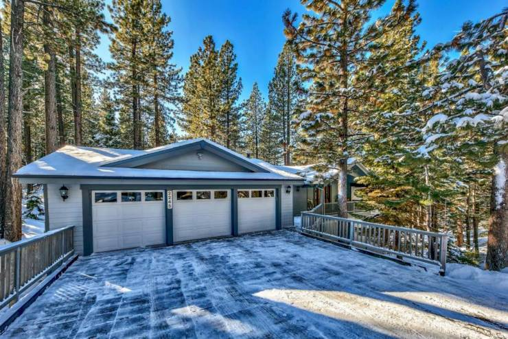 2245 Lupine Trail, South Lake Tahoe, CA 96150 El Dorado County
