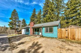 2247 Wyoming Ave, South Lake Tahoe, CA 96150 El Dorado County