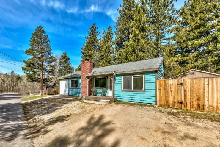 2247 Wyoming Ave, South Lake Tahoe, CA 96150 El Dorado County