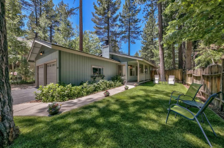 2269 Idaho Ave, South Lake Tahoe, CA 96150, El Dorado County