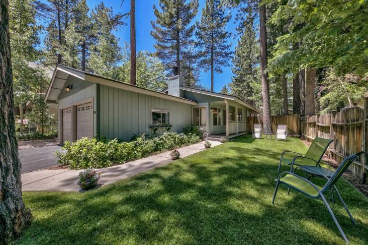 2269 Idaho Ave, South Lake Tahoe, CA 96150, El Dorado County