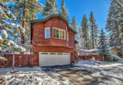 2276 Montana Ave, South Lake Tahoe, CA 96150