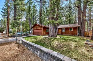 2278 Arizona Ave, South Lake Tahoe, CA 96150 El Dorado County