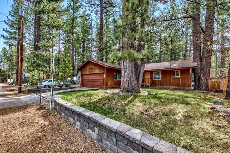 2278 Arizona Ave, South Lake Tahoe, CA 96150 El Dorado County