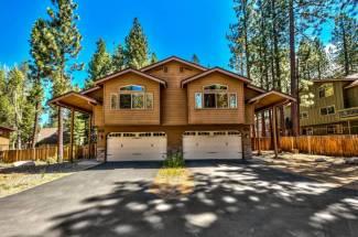 2285 Eloise Avenue South Lake Tahoe, CA 96150 El Dorado County