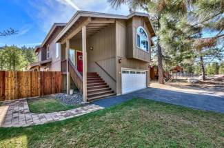 2305 Blitzen, South Lake Tahoe, CA 96150 El Dorado County
