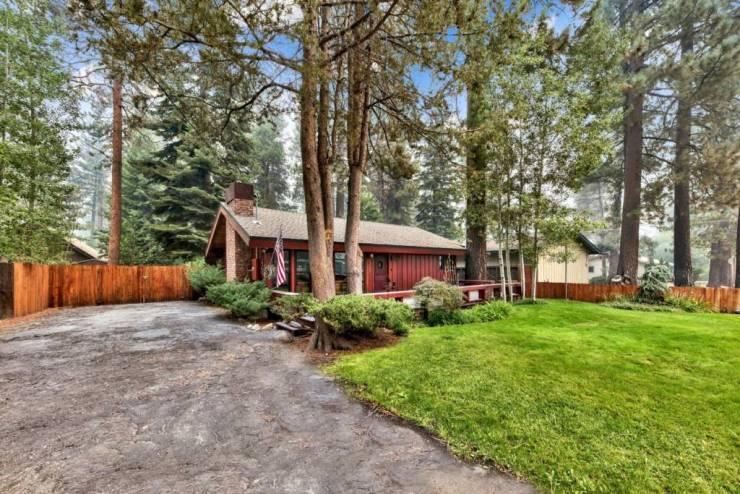 2309 Colorado Ave, South Lake Tahoe, CA 96150 El Dorado County