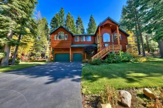 2380 Dundee Circle, South Lake Tahoe, CA 96150 El Dorado County