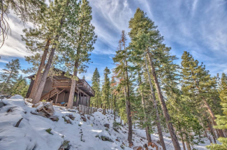 244 Glenmore Way, South Lake Tahoe, CA 96150 El Dorado County