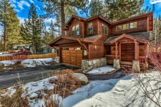 2452 Conestoga Street, South Lake Tahoe, CA 96150 El Dorado County