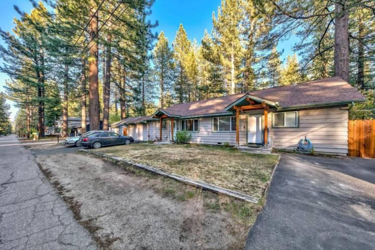 2480 Pinter Avenue South Lake Tahoe, CA 96150 El Dorado
