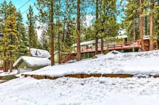 2530 Talbot Street, South Lake Tahoe, CA 96150 El Dorado County