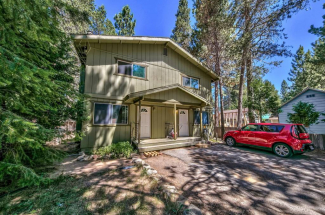 2565 Chris Ave, South Lake Tahoe, CA 96150