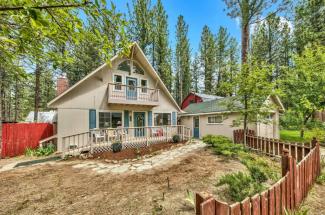 2645 Elwood Ave, South Lake Tahoe, CA 96150 El Dorado County