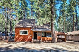 2650 Armstrong Avenue South Lake Tahoe CA, 96150 El Dorado County