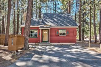 2707 Knox Avenue South Lake Tahoe, CA 96150 El Dorado County