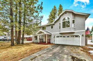 2969 Springwood Dr, South Lake Tahoe, CA 96150 El Dorado County