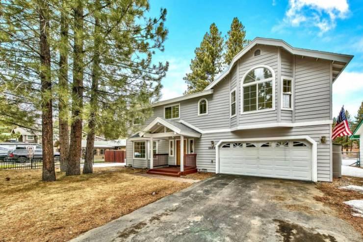 2969 Springwood Dr, South Lake Tahoe, CA 96150 El Dorado County