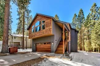 3019 Lodgepole Trail, South Lake Tahoe, CA 96150 El Dorado County