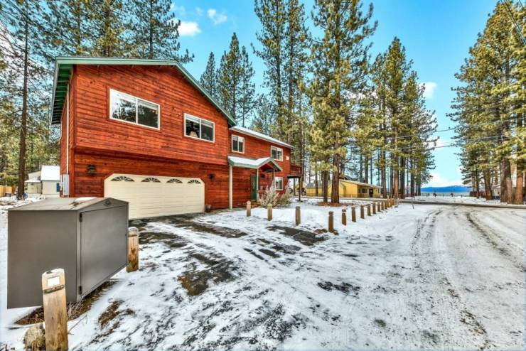 3181 Pasadena Ave, South Lake Tahoe, CA  96150 El Dorado County