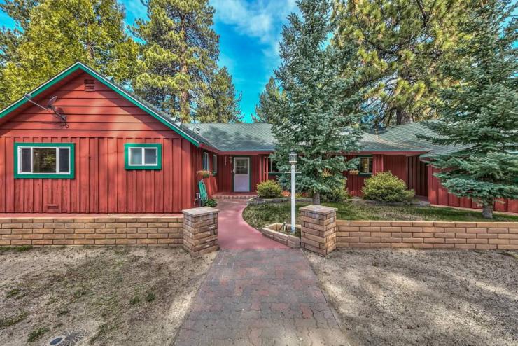 3191 Bellevue, South Lake Tahoe, CA 96150