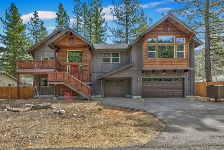 3281 Panorama, South Lake Tahoe, CA 96150