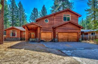 3344 Woodland Road, South Lake Tahoe, CA 96150 El Dorado County