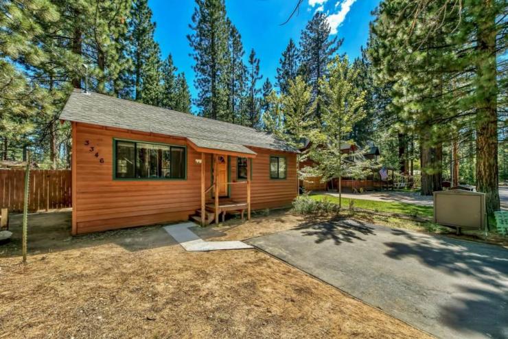 3346 Cape Horn, South Lake Tahoe, CA 96150 El Dorado County