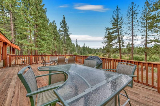 3425 Pioneer Trail, South Lake Tahoe, CA 96150