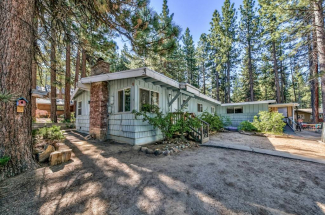 3470 Bode Drive, South Lake Tahoe, CA 96150