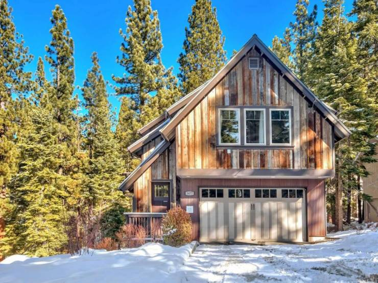 3477 Rocky Point Road, South Lake Tahoe, CA 96150 El Dorado County