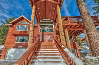 3511 Pony Express Road, South Lake Tahoe, CA 96150 El Dorado County