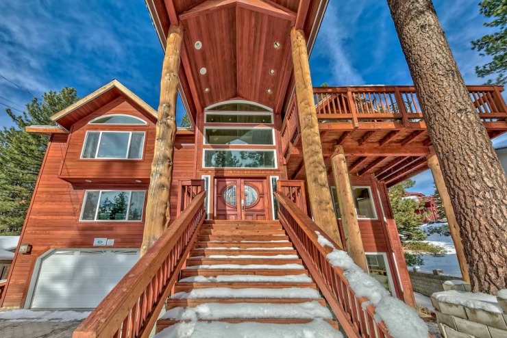 3511 Pony Express Road, South Lake Tahoe, CA 96150 El Dorado County