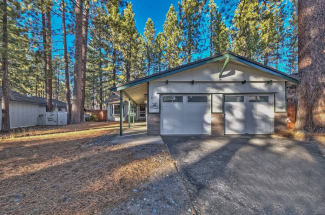 3519 Pinecrest Ave, South Lake Tahoe, CA 96150 El Dorado County