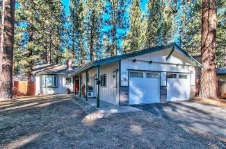 South Lake Tahoe Real Estate Listing