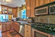South Lake Tahoe Real Estate Photo