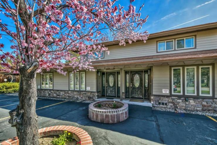 357 Ala Wai #205, South Lake Tahoe, CA 96150 El Dorado County