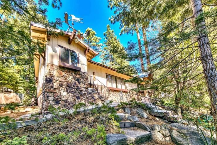 3590 Rocky Point Rd, South Lake Tahoe, CA 96150 El Dorado County