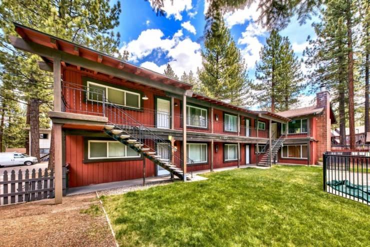 3608 Terry Lane #29 South Lake Tahoe, CA  96150 El Dorado County