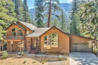 3667 South Upper Truckee South Lake Tahoe, CA 96150 El Dorado County