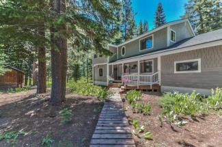 3685 South Upper Truckee Road, South Lake Tahoe, CA 96150 El Dorado County