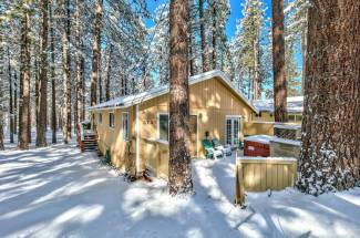 3731 Ruby Way, South Lake Tahoe, CA 96150 El Dorado County