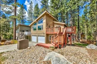 3829 Saddle Road South Lake Tahoe, CA 96150 El Dorado County