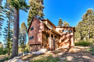 384 Fallen Leaf Road South Lake Tahoe, CA 96150 El Dorado County