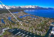 497 Tahoe Keys Blvd #40, South Lake Tahoe, CA 96150